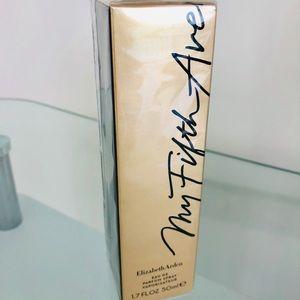 Elizabeth Arden My Fifth Avenue Fragrance